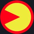 MKAGPDX PAC-MAN Emblem.png