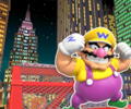 New York Minute 2T from Mario Kart Tour