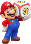 SMP Mario with Dice.png