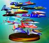 F-Zero Racers