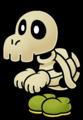 Dull Bones - Paper Mario The Thousand-Year Door.png