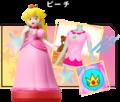 GirlsMode4 Peach amiibo.png