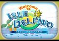 Isle Delfino Welcome.png