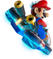 MK8 Mario Anti-Gravity Standard Kart Artwork.png