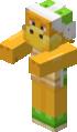 Minecraft Mario Mash-Up Husk Render.png