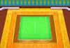 Mario profile sprite from Mario Tennis: Power Tour