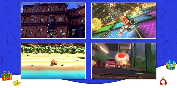Picture shown with the second question of the Nintendo Winter Break Games to Play quiz