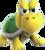 Koopa Troopa of Super Mario Galaxy