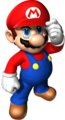 Mario SM64DS art.png