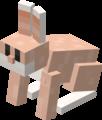 Minecraft Mario Mash-Up Salt And Pepper Rabbit Render.png