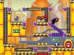 Level 3-8 of Runaway Warehouse