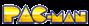Pac-Man's name from Mario Kart Arcade GP 2