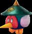 A Pokio in Super Mario Odyssey