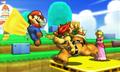 SSB4 3DS - Mario Bowser Peach Screenshot.png