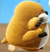 A big Monty Mole from Yoshi's Crafted World.