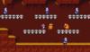 Mario in the level Cave 1.