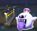 SNES Ghost Valley 1R from Mario Kart Tour