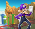 MKT Icon RockRockMountain3DS Waluigi.png