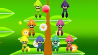 Spirits Challenge 3 of Super Smash Bros. Ultimate