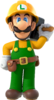 Super Mario Maker 2 Luigi artwork.png