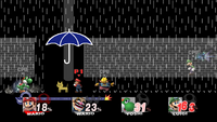 One of the 9 microgames that appear in the WarioWare, Inc. stage.