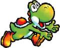 YoshiTouchAndGo - Green Yoshi.png