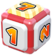 The Super Dice Block from Mario Party: Star Rush