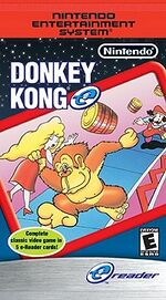 Donkey Kong-e