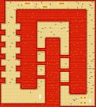 MKSC SNES Bowser Castle 1 Map.png