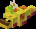 Minecraft Mario Mash-Up Silverfish Render.png