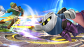 Challenge 33 from the fourth row of Super Smash Bros. for Wii U