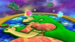Hole 16 of Mario's Star