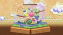 Super Happy Tree (Super Smash Bros. 64 stage) in Super Smash Bros. Ultimate.
