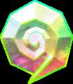 Dreamstone Artwork (alt) - Mario & Luigi Dream Team.png