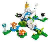 """LEGO Super Mario """"Lakitu Sky World"""" set"""