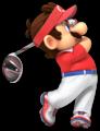 MGSR - Mario Successful Shot.png