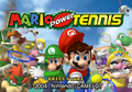 Mario Power Tennis title screen.png