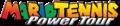 Mario Tennis Power Tour logo.png