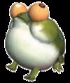 Pea Frog