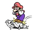 SMBPW Mario and Dry Bones.png