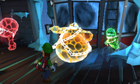 D-3: Across the Chasm from Luigi's Mansion: Dark Moon.