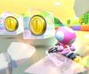 The Toadette Cup Challenge from the Baby Rosalina Tour of Mario Kart Tour