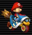 Baby Mario's Magikruiser