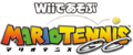 Mario Power Tennis JPN NPC Logo.png