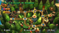 Blast n Bounce DKCR world map.png