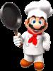 Mario (Chef) from Mario Kart Tour