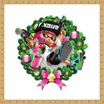 The icon for Nintendo Gift Tags from Nintendo Kids Club