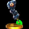 Ore Club trophy