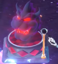 The map icon of Boss Blitz