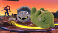 Challenge 82 from the ninth row of Super Smash Bros. for Wii U